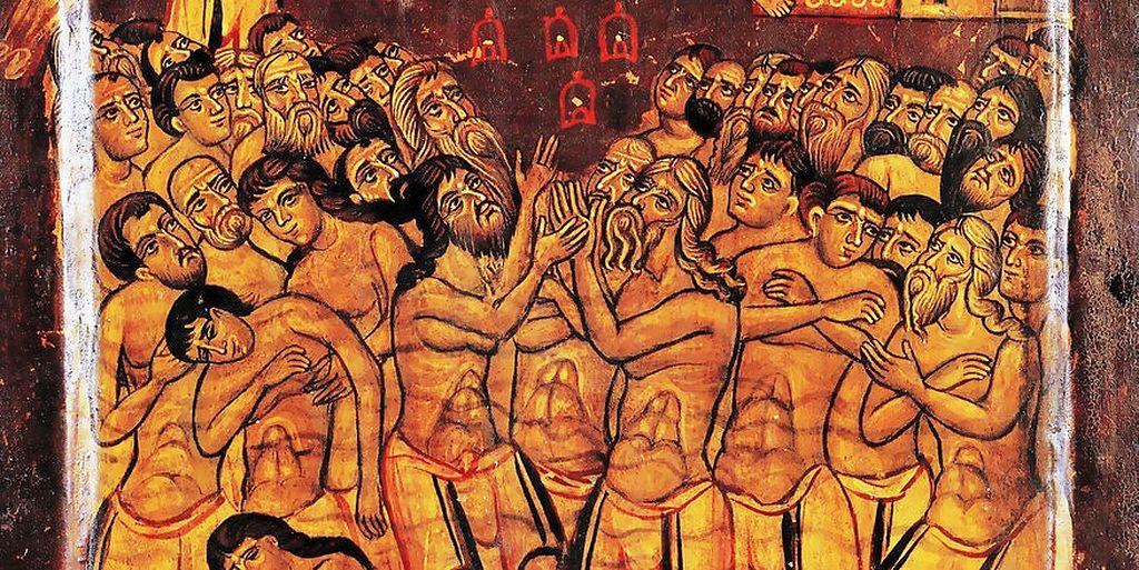 Впервые на русском!. «Завещание» святых 40 мучеников Севастийских / Православие.Ru