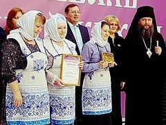 Royal Martyrs' favorite dishes prepared for Ekaterinburg Lenten festival