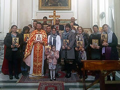 Мальтийские встречи: Православие на острове апостола Павла
