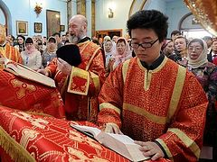 Chinese Orthodox receive state approval to prepare for ministry in Russian seminaries