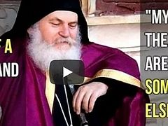 Dialogue with a young atheist (Fr. Ephraim of Vatopaidi)