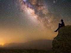 О звездном небе очищенного ума
