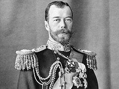 Что делал Император Николай II у зубных врачей?