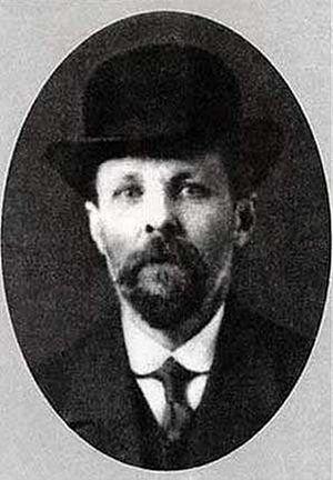 Vasily Nikolaevich Muraviev