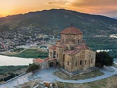 Ancient capital of Georgia to be blessed on Annunciation-Holy Saturday