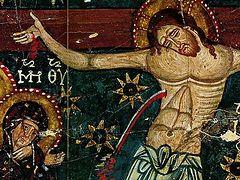 Chrysostom on the Crucifixion of Christ