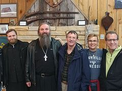 Serbian Orthodox monastery coming to Tennessee
