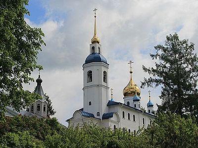 Восставший из тьмы забвения / Православие.Ru