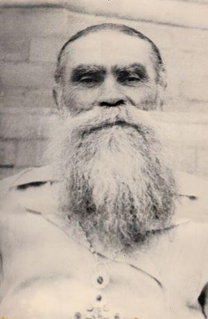 Протоиерей Николай, дедушка