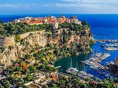 Russian Orthodox community created in Monaco