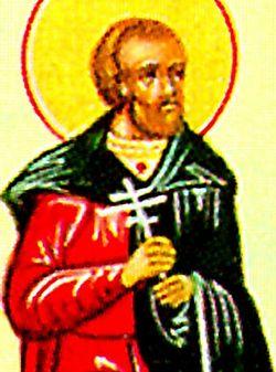 Martyr Edesius