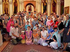 Russian Parish on Malta