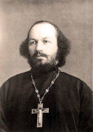 Священномученик Иоанн Королев