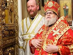 """Orthodoxy in Estonia Began With Yaroslav the Wise"""