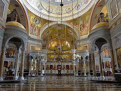 Воскресший храм св. Александра Невского