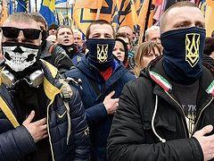 Национал-радикалы решили, что Порошенко дал им сигнал захватывать храмы Украинской Православной Церкви