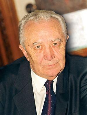 Академик Николай Алексеевич Лопаткин