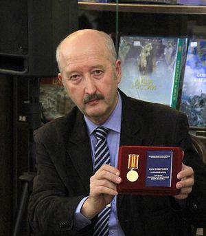 Сергей Георгиевич Мянник