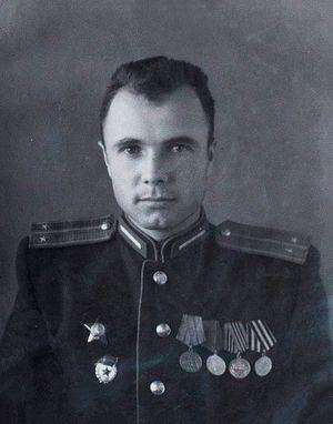 Виктор Шендриков