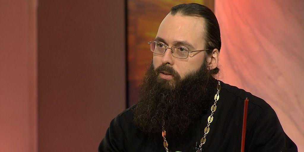 Священник Валерий Духанин. Первый вопрос после выхода из наркоза, <br>или Как я пришел к Богу / Православие.Ru