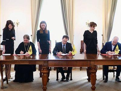 Исторические парки «Россия – Моя история»: Новый этап развития