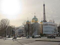 О новомучениках Российских – в самом сердце старой Европы