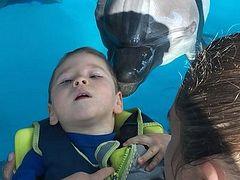 Море, мама и ребенок: спастись от усталости
