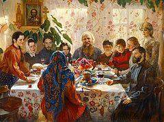 Как сохранить духовную ревность Великого поста в пасхальные дни?