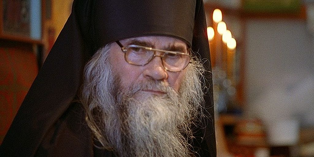 Отошел ко Господу архимандрит Адриан (Кирсанов) / Православие.Ru