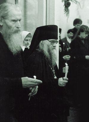Архимандрит Адриан (Кирсанов)