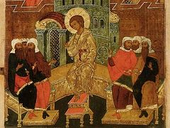 "Mid-Pentecost: ""Glistening with splendor!"""