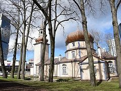 City of Tallinn donates $215,000 for restoration of Orthodox Church