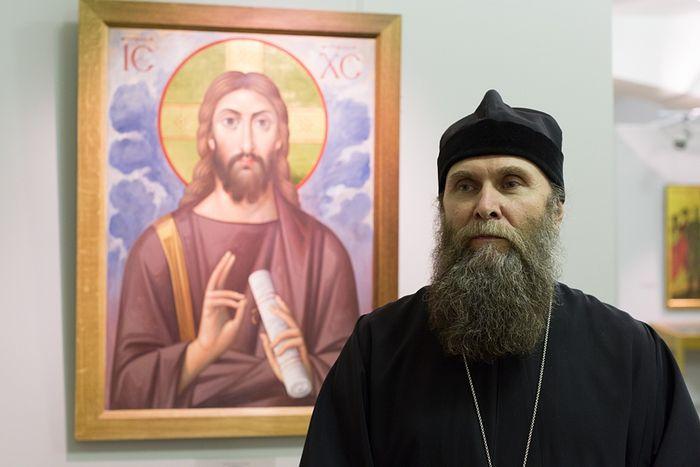 Archimandrite Zenon (Teodor)
