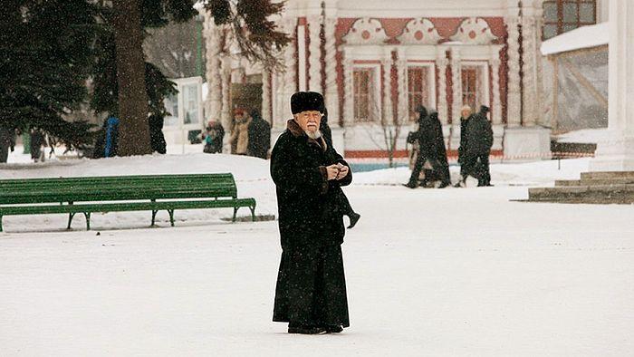 Архидиакон Андрей Мазур. Фото: patriachia.ru