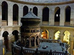 Pascha in Fourth Century Jerusalem