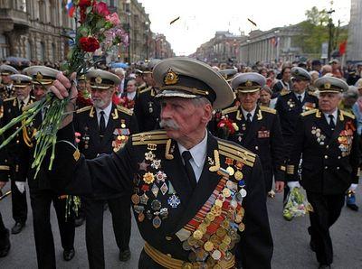 Почему нам всем так дорог День Победы?