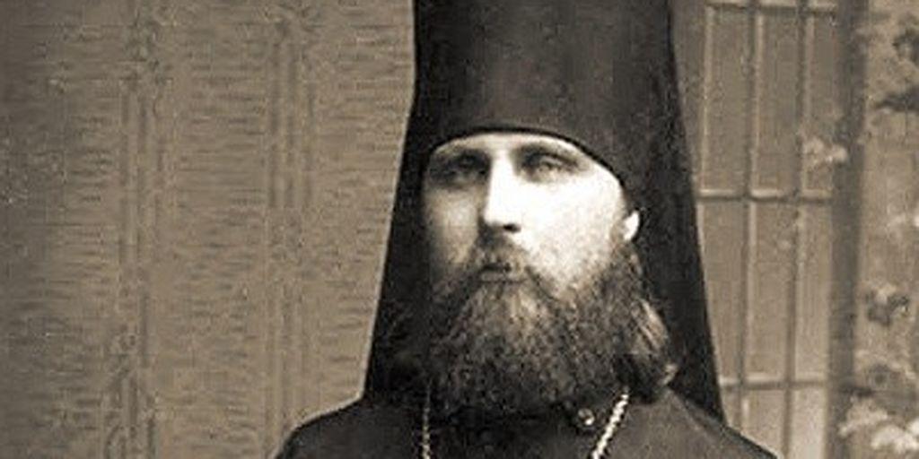 Священник Виктор Ленок. Священномученик Иларион и Дело П–34970 / Православие.Ru
