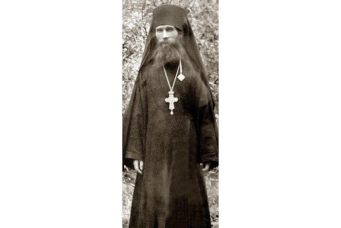 Инок Кирилл (Павлов)