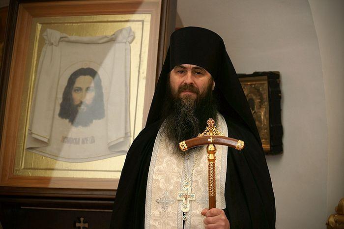 Игумен Михаил (Семёнов)