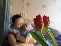 «Аборты не про нищету. Они про нелюбовь»