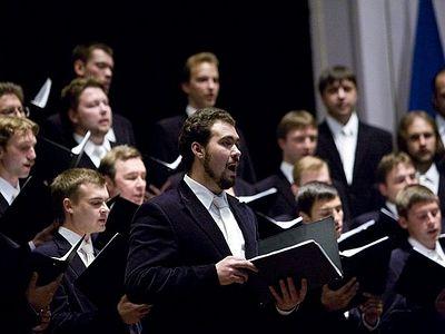 В честь Дня рождения императора Николая II в Екатеринбурге состоится концерт хора Сретенского монастыря