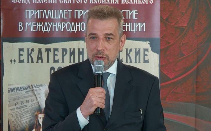 Алексей Анатольевич Оболенский