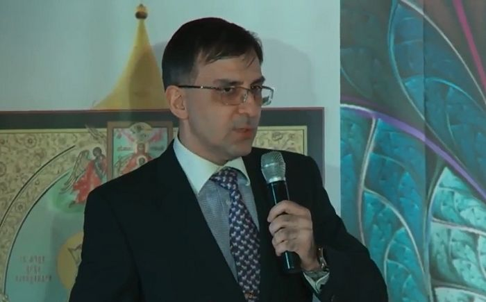 Эмиль Гургенович Агаджанян