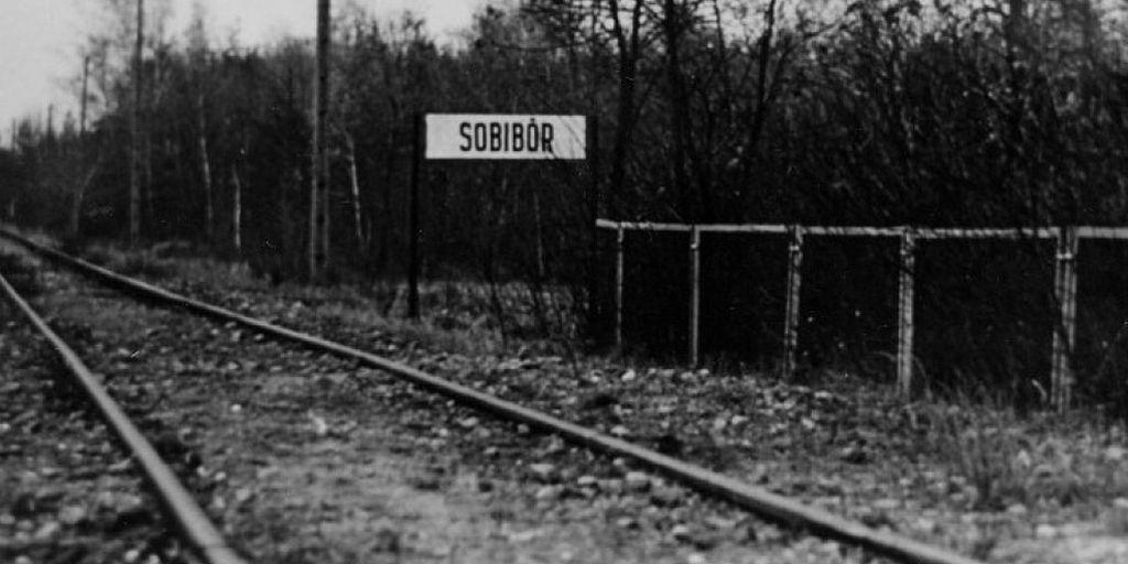 Протоиерей Андрей Ткачев. Собибор / Православие.Ru