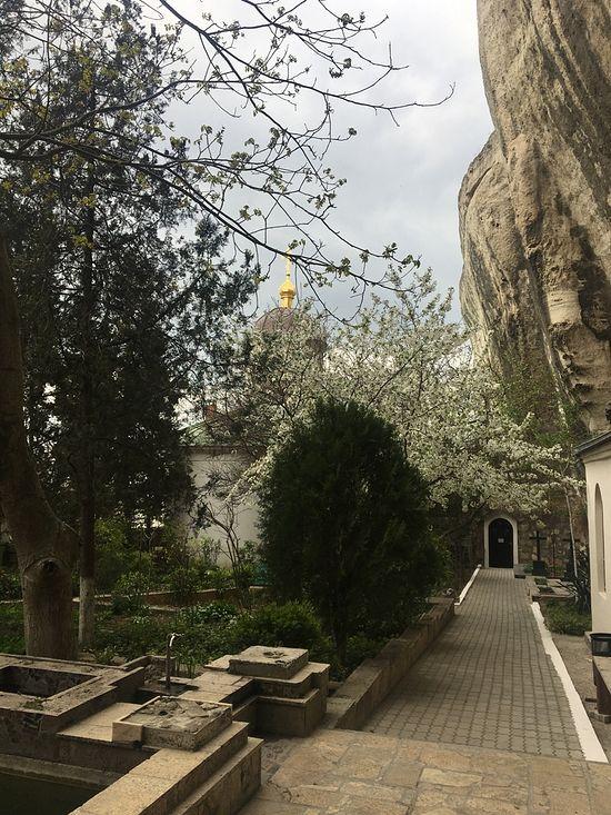 Монастырь святого Климента