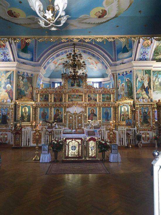 Свято-Екатерининский храм