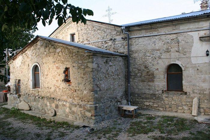 Храм в Грушевке