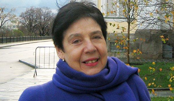 Элеонора Саблина