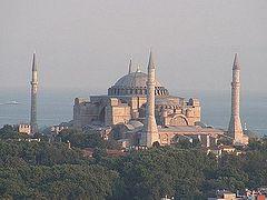 Contemporary Orthodox Turks