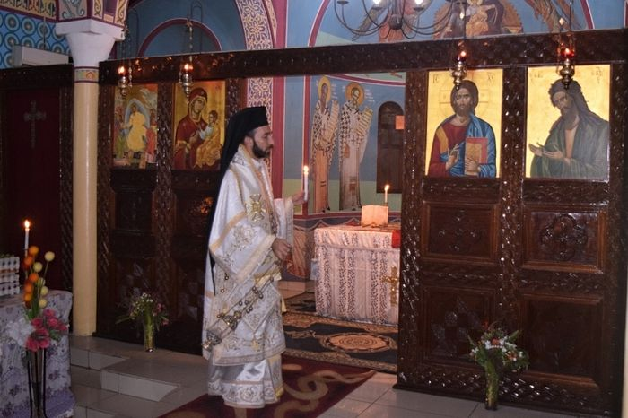 Photo: orthodoxchurchcongo.com